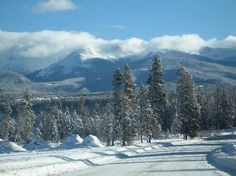 Winter Park, CO. One of my happy places.