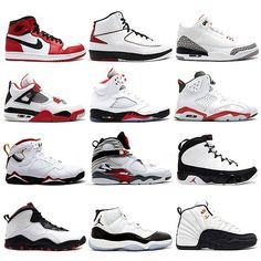 Jordan's are a mans best friend