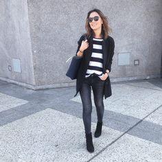 """3,311 Me gusta, 212 comentarios - Lúcia Cristina Chan (@lucitacris) en Instagram: """"Probably my last winter outfits, spring is coming   Um dos meus últimos looks de inverno, já que o…"""""""