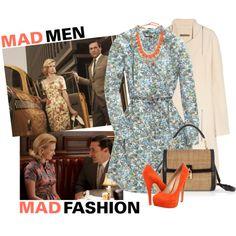 Mad Men, Mad Fashion
