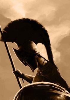 King Leonidas / 300 Movie Stress is like the Spartans. Alter Krieger, Gerard Butler Movies, Spartan Tattoo, Rome Antique, Greek Warrior, Spartan Warrior, Bild Tattoos, Warrior Spirit, Ancient Greece