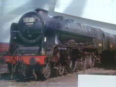 45530 Sir Frank Ree.