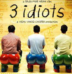 3 Idiots hindi movie online