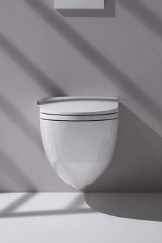 Unique New washlets at the ISH in Frankfurt