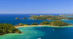 De mooiste stranden & baaien van Nieuw-Zeeland