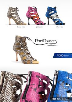 As 24 melhores imagens em Portdance Collection   Sapatos de