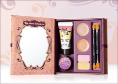 Benefit Cosmetics - confessions of a concealaholic #benefitgals
