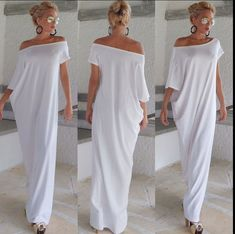 Women Lady Boho Beach Cocktail Evening Party Long Maxi Sundress Dress in Clothin. Sun sun dresses plus size sun dresses with sleeves sundress outfits sundresses dresses sundresses for weddings dresses sundresses Wedding Invitations Trends 2019 Sundress Outfit, Evening Dresses, Summer Dresses, Sun Dresses, Party Dresses, African Dress, Look Fashion, Fashion 2018, Fashion Online