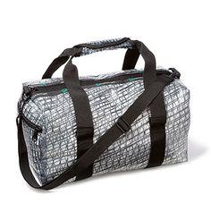 Small Sailcloth Duffle Bag