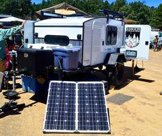Image result for off road trailer