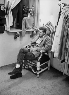 Les photos introuvables de Steve McQueen prises au printemps 1963