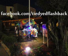 TDF @ The Tango Tea Room on Water St. Corpus Christi, TX.