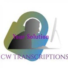 CW Transcriptions