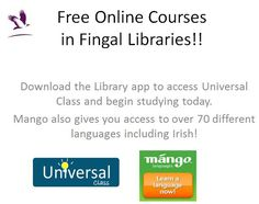Library App, Library Services, County Library, Libraries, Online Courses, Language, Learning, Studying, Library Room