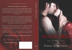Invincible book cover design and photo © Regina Wamba of Mae I Design and Photography cover stories that rock off the pages, www.maeidesign.com for more book covers, author branding, book promotion and custom cover photography cover