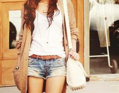 Summer Clothes For Teens  Repin  Follow my pins for a FOLLOWBACK!