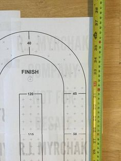 Diy Cribbage Board Template Downloadable Cribbage Board Template