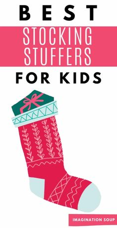 Holiday Gift Guide, Holiday Gifts, Stocking Stuffers For Kids, Cool Gifts For Kids, Parent Gifts, Age 3, Boy Birthday, Tween, Christmas Stockings