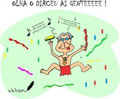 Dirceu + propina +Petrobras = ???????