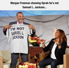 This Will Smith Guy Is Hilarious <<< okay, I thought this was funny until I read the comment and it became hilarious. Too much. Too true! So sad...
