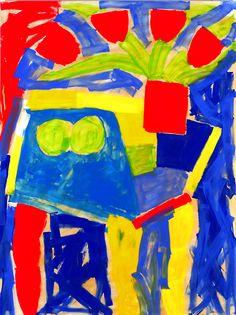 Artist   Peter R White R White, Artist, Painting, Artists, Painting Art, Paintings, Paint, Draw