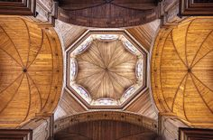 40 magnificent ceilings from around the world