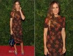 Sarah Jessica Parker In Vintage – 'In Vogue: The Editor's Eye' Screening