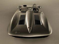 Corvette Stingray Concept Racer 1959
