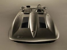 Corvette Stingray Concept Racer 1959