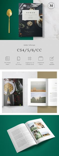 letter size brochure template - 1000 ideas about cookbook template on pinterest make