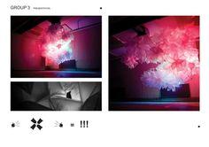 Robert Jansson. https://futuresplus.net/2011/10/04/plastic_bag_installation-robert_janson/  Plastic bags + lights!