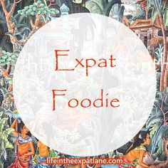 Are you a restaurant junkie? Do you like unique eating experiences in funky places? As an expat living in foreign countries, I've eaten in funky restaurants and enjoyed many different cuisines. Food is fun!