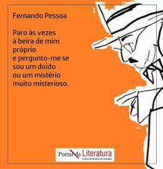 Blogue do Lado Avesso: Um doido...