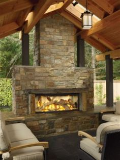 1000 Images About Fireplaces On Pinterest River Rock