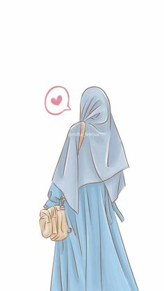 Nusret Hotels – Just another WordPress site Muslim Pictures, Islamic Pictures, Hijab Drawing, Islamic Cartoon, Hijab Cartoon, Islamic Girl, Girl Hijab, Muslim Girls, Cute Cartoon Wallpapers