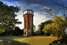 Holiday at Appleton Water Tower, Sandringham, Norfolk
