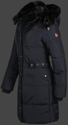 40 Best Wellensteyn images | Jackets, Winter jackets