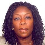 Zouera Youssoufou World Bank Country Manager for Gabon