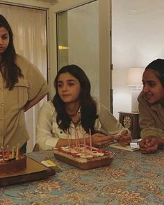 Birthday Celebrations, Alia Bhatt, No Worries, Road Trip, Celebrities, Happy, Instagram, Celebs, Happy Happy Happy