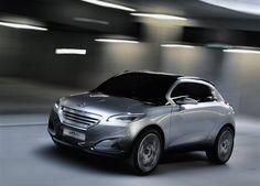 Peugeot iOn : une seconde génération électrique pour 2020