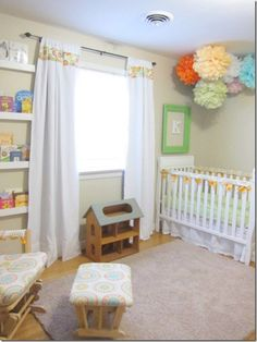 someday nurseri, beauti nurseri, nurseri idea, nurseri decor, fabul nurseri