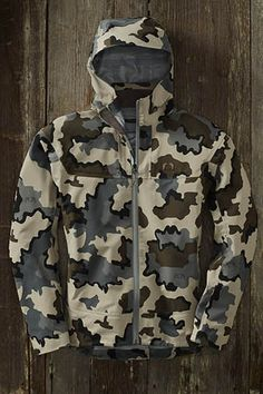 53ef95671 59 Best Kuiu images | Camouflage, Hunting jackets, Hunting clothes