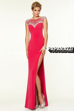 Mori Lee Paparazzi Prom 97128 - price: $398.00 EA - Vamp up the glamour, perfect dress for making an impression.  http://www.trendycollection.com/mori-lee-paparazzi-prom-item-16438&category_id=0