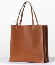 Celine Triple Shopper Fall 2013 - I sooo love the color! can go with any outfit!