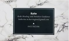 Welcome to AOK Healing Centre Katie — I am very excited to welcome Katie to the AOK Healing Centre. Katie is a  Reiki Healer