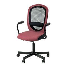 Ikea Bürostühle ikea skruvsta drehstuhl majviken bunt die sitzfläche lässt