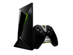 Nvidia's New Shield: A Superpowered Set-Top Box For the 4K Era
