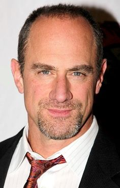Christopher Meloni, american actor