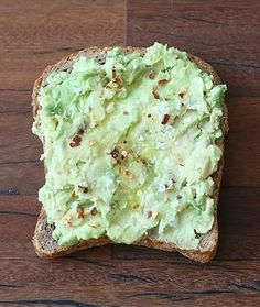 How to make the PERFECT avocado toast!!
