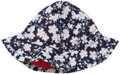 Tommy Hilfiger Girl's Hat Blue - Blau (422 MEDIEVAL BLUE-PT) - 1 Month (Brand size : L/XL) Tommy Hilfiger http://www.amazon.co.uk/dp/B00F9YBAE2/ref=cm_sw_r_pi_dp_JQ-Ovb14FJRAX